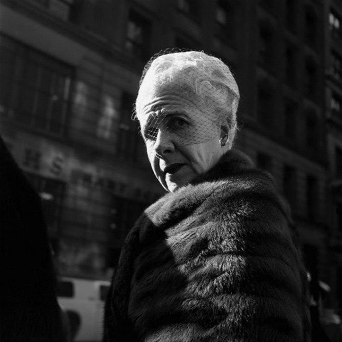 O viata in 100,000 de instantanee: Vivian Maier - Poza 10