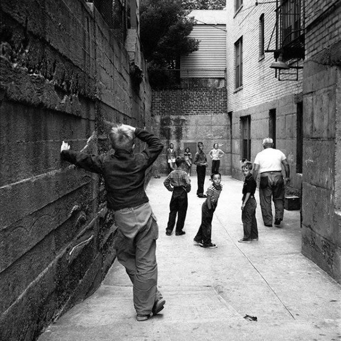 O viata in 100,000 de instantanee: Vivian Maier - Poza 11