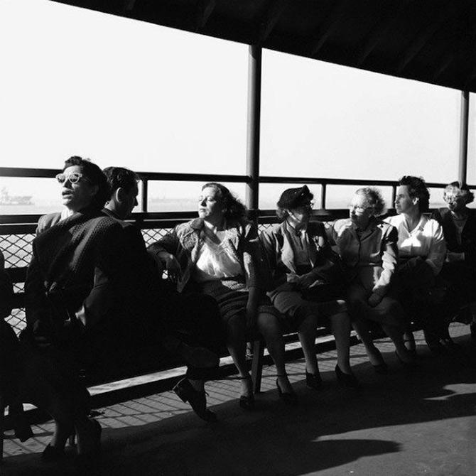 O viata in 100,000 de instantanee: Vivian Maier - Poza 12