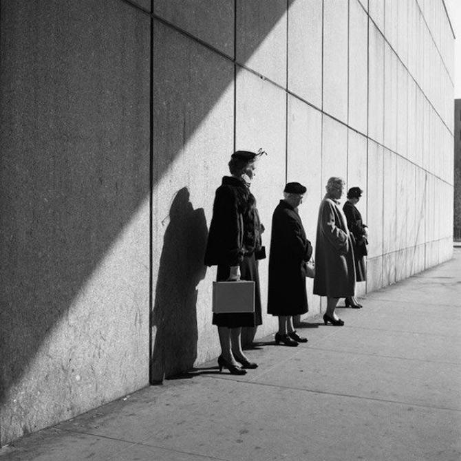 O viata in 100,000 de instantanee: Vivian Maier - Poza 13