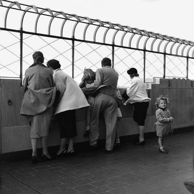 O viata in 100,000 de instantanee: Vivian Maier - Poza 15