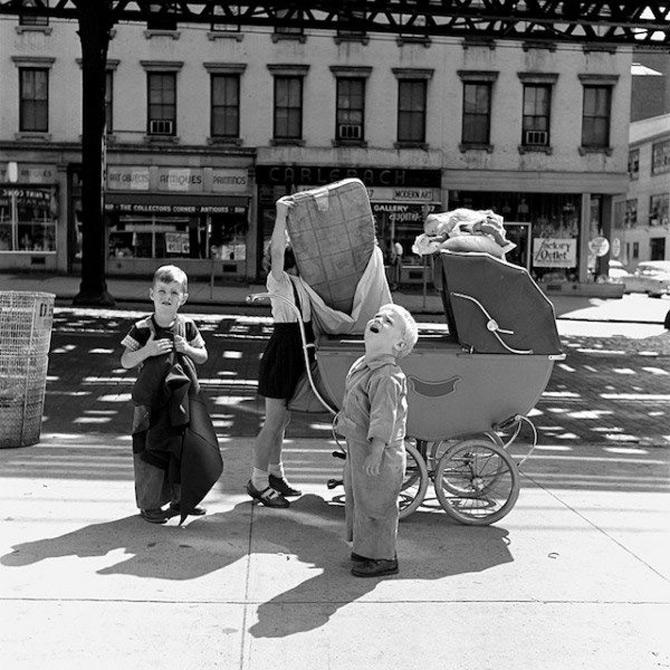 O viata in 100,000 de instantanee: Vivian Maier - Poza 16