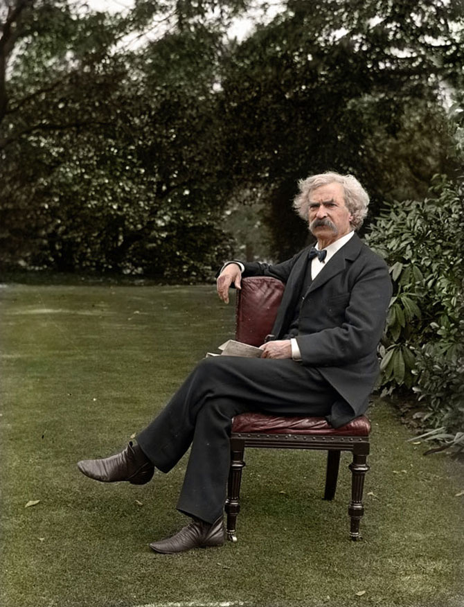 Fotografii istorice colorate: Trecutul prinde viata - Poza 8
