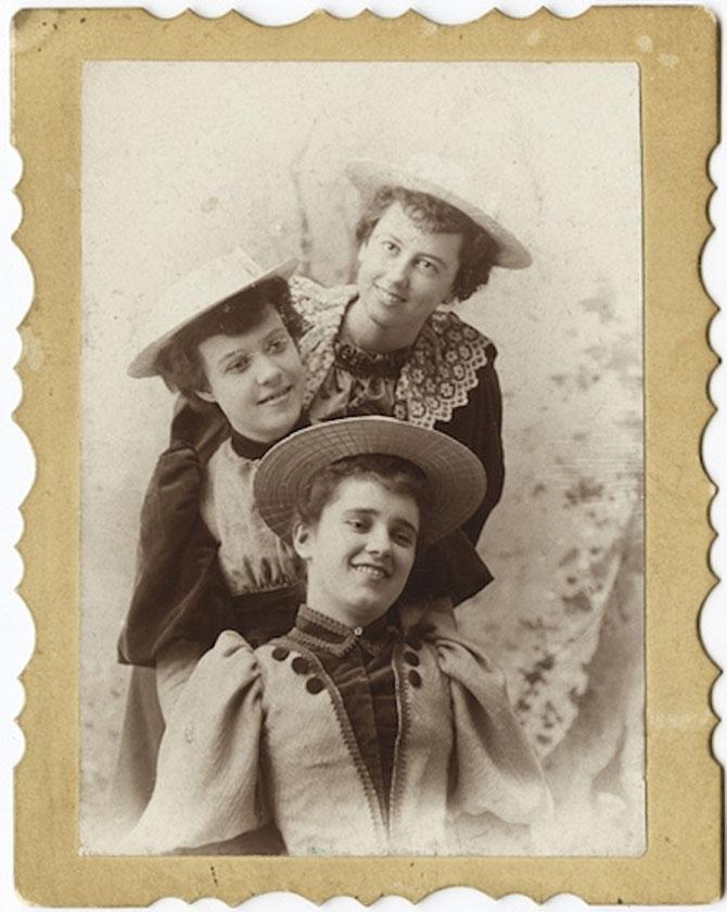 Strabunicii veseli: Un alt fel de secol XIX - Poza 1