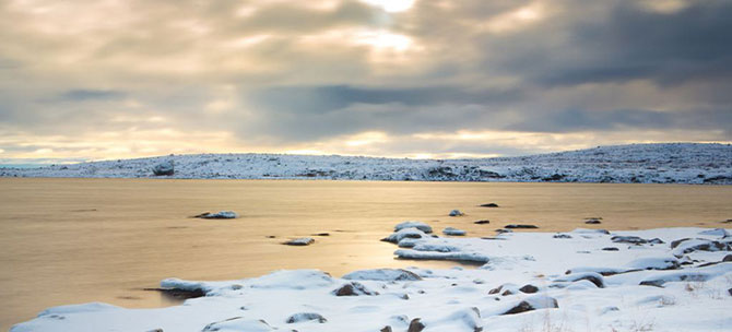 Frumusetea tinuturilor sub-arctice, cu Dave Brosha - Poza 2