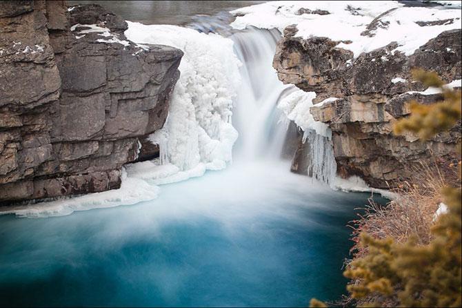 Frumusetea tinuturilor sub-arctice, cu Dave Brosha - Poza 3