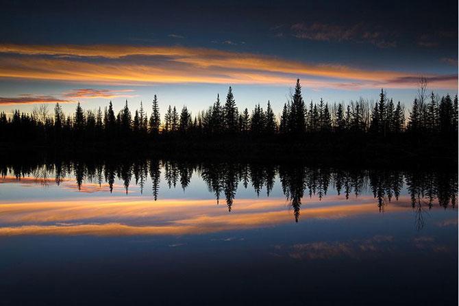 Frumusetea tinuturilor sub-arctice, cu Dave Brosha - Poza 5