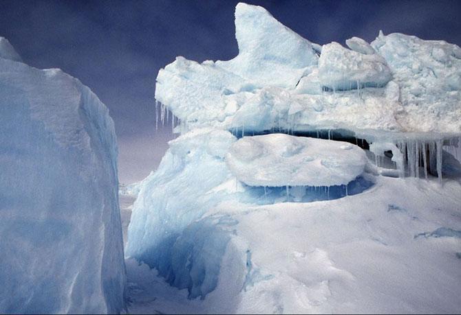 Frumusetea tinuturilor sub-arctice, cu Dave Brosha - Poza 6