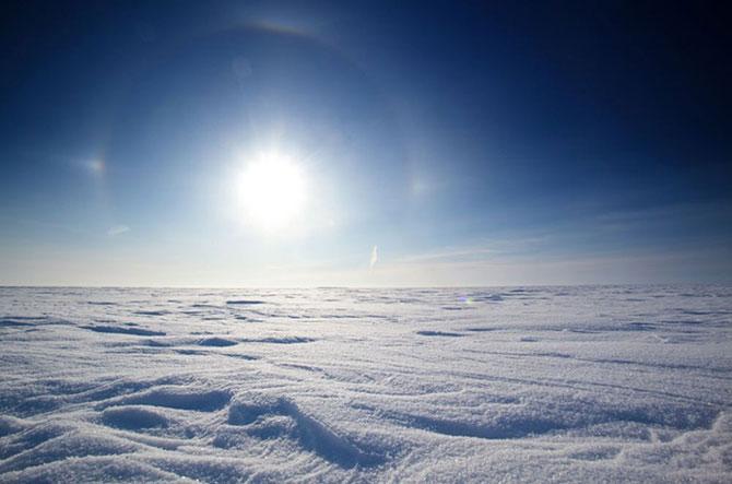 Frumusetea tinuturilor sub-arctice, cu Dave Brosha - Poza 8