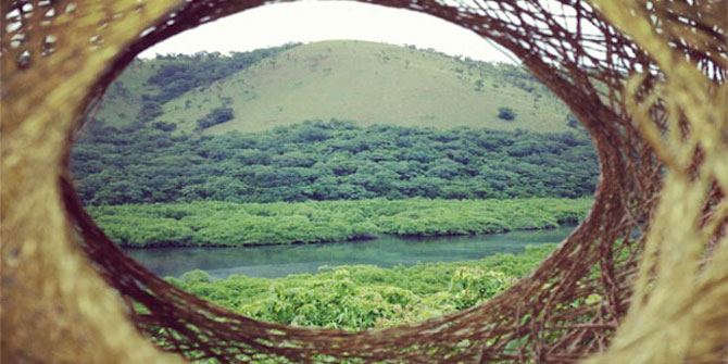 O insula privata, numai pentru artisti - Poza 9