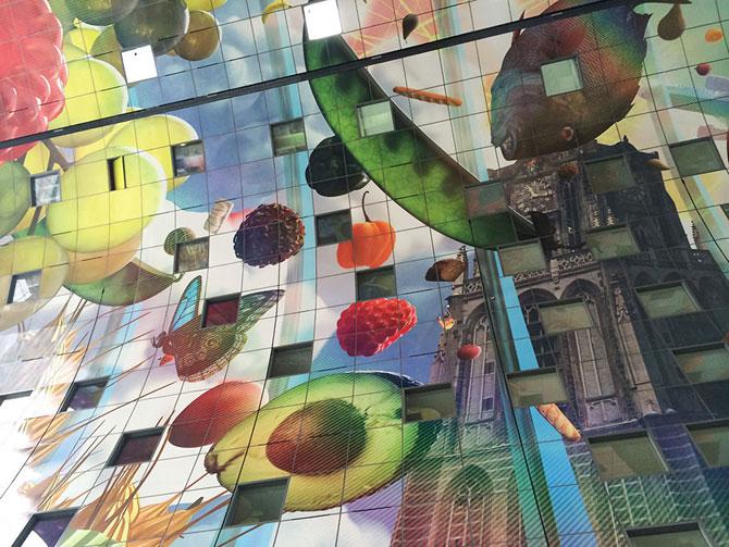Minunata piata pictata din Olanda - Poza 5