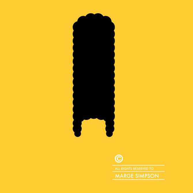 Coafor minimalist cu personaje celebre, de Patricia Povoa - Poza 1