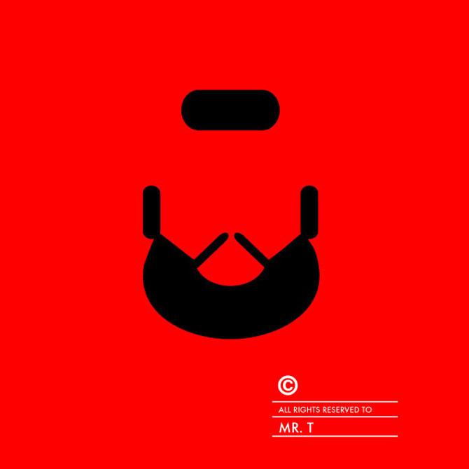 Coafor minimalist cu personaje celebre, de Patricia Povoa - Poza 5