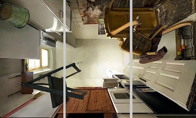 Camere fotografiate de jos in sus de Michael Rohde - Poza 3