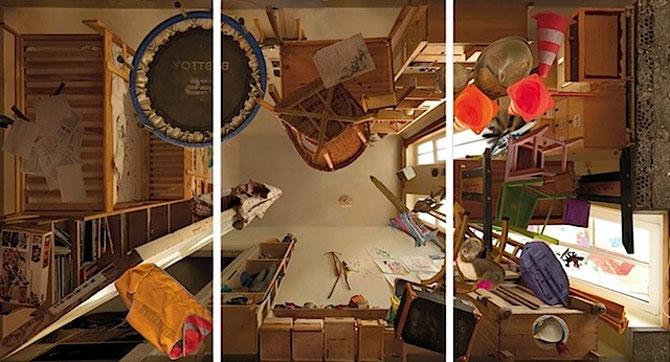 Camere fotografiate de jos in sus de Michael Rohde - Poza 4