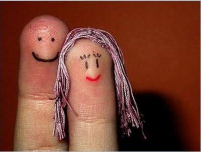 Funny: Degetele pot fi chiar simpatice! - Poza 18