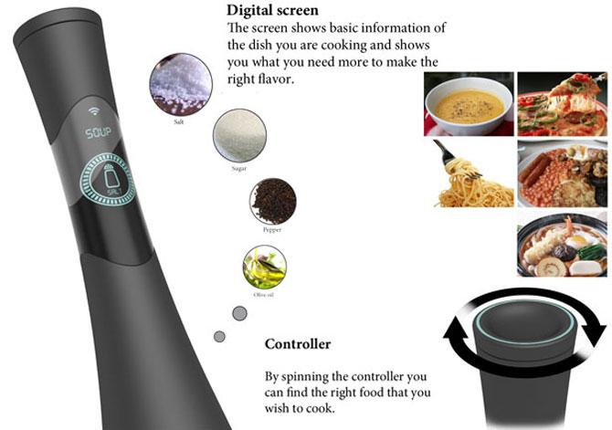 9 gadgeturi-concept de filme SF - Poza 3