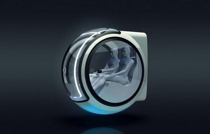 9 gadgeturi-concept de filme SF - Poza 7