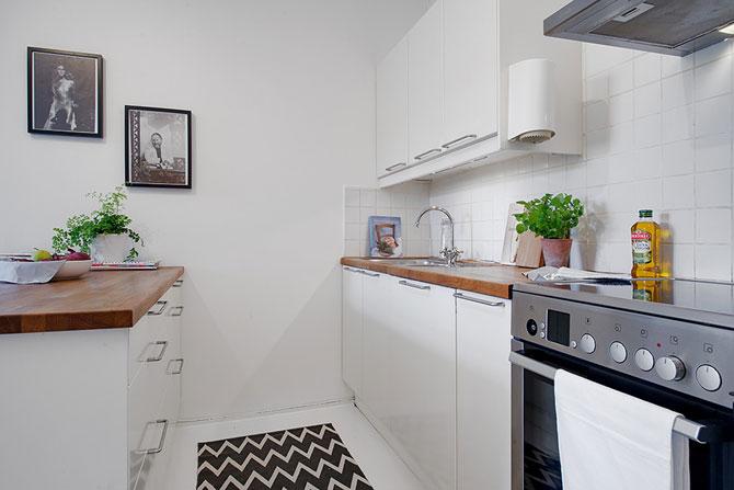 Cocheta garsoniera imaculata de la Gothenburg - Poza 3