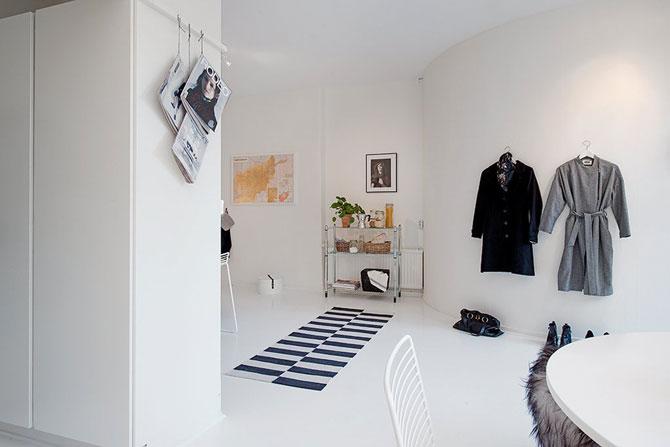 Cocheta garsoniera imaculata de la Gothenburg - Poza 9