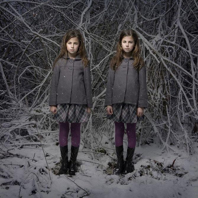 Identice si diferite: Gemene, de Tereza Vlckova - Poza 2