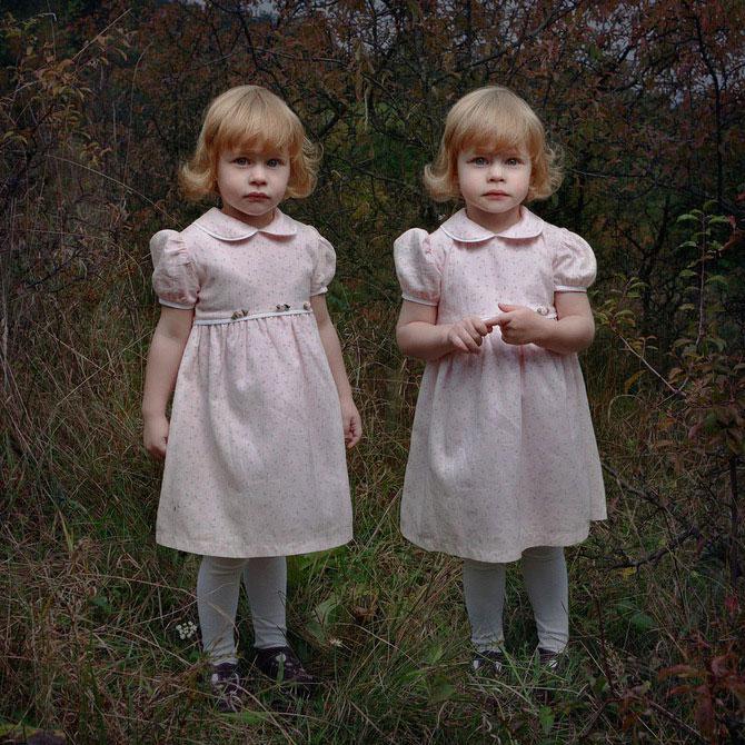 Identice si diferite: Gemene, de Tereza Vlckova - Poza 3
