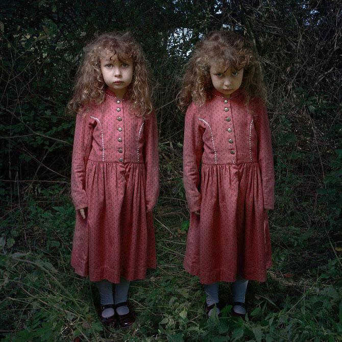 Identice si diferite: Gemene, de Tereza Vlckova - Poza 4