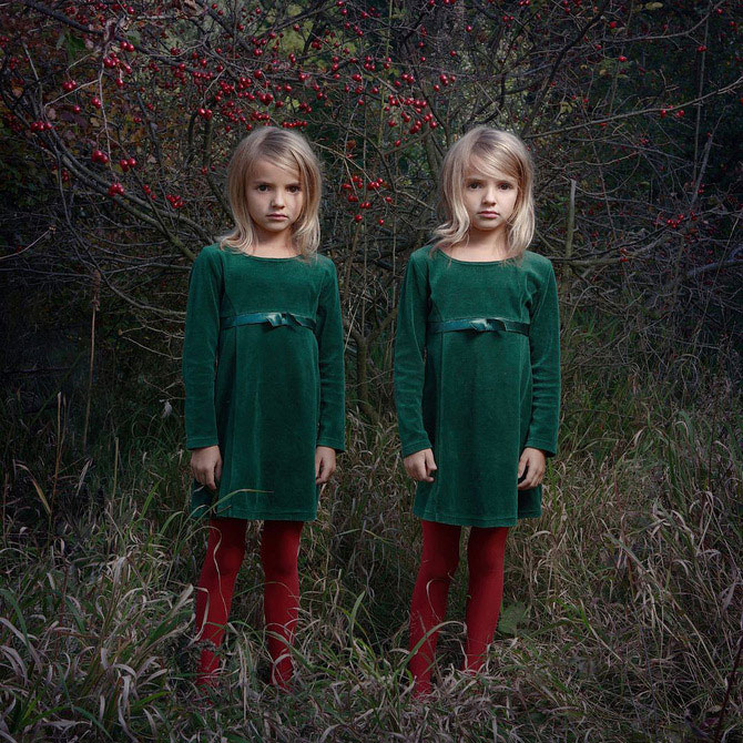 Identice si diferite: Gemene, de Tereza Vlckova - Poza 5