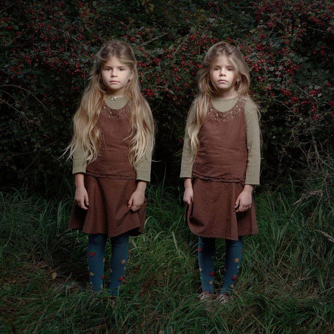 Identice si diferite: Gemene, de Tereza Vlckova - Poza 6