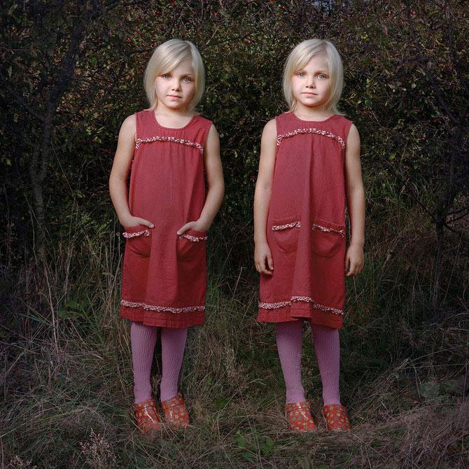 Identice si diferite: Gemene, de Tereza Vlckova - Poza 7