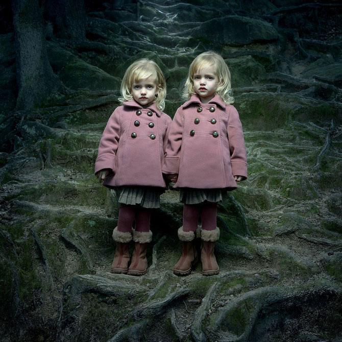 Identice si diferite: Gemene, de Tereza Vlckova - Poza 10