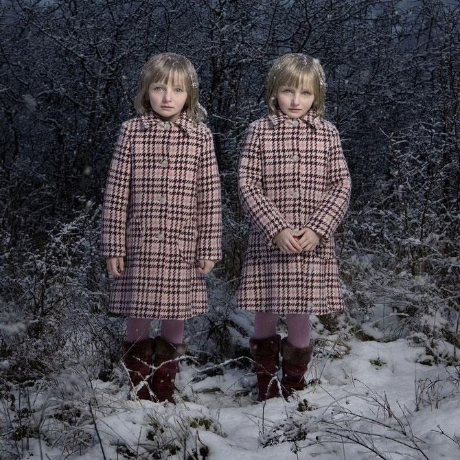 Identice si diferite: Gemene, de Tereza Vlckova - Poza 12