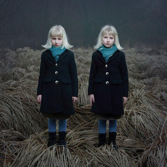 Identice si diferite: Gemene, de Tereza Vlckova - Poza 13