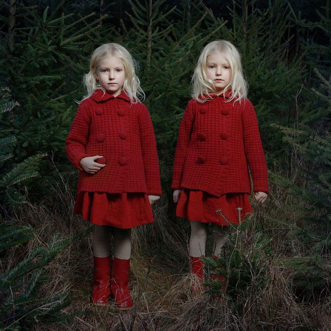 Identice si diferite: Gemene, de Tereza Vlckova - Poza 14
