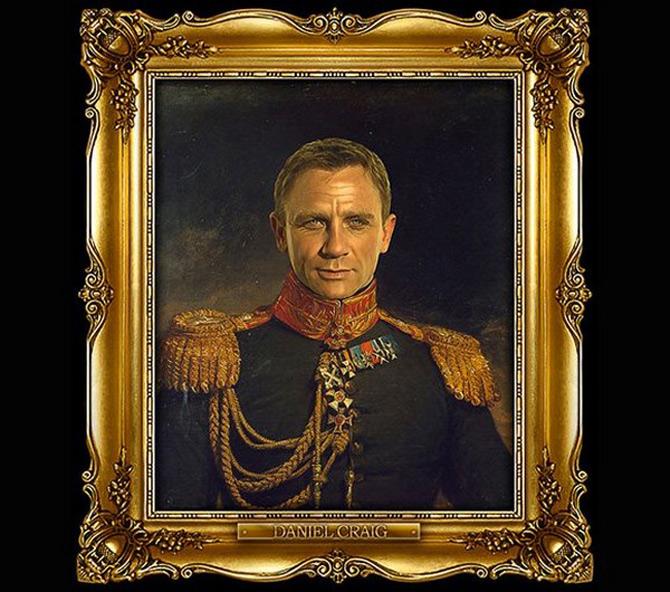 DeNiro, Jobs, Bush – numai buni de pusi in rama aurita - Poza 6