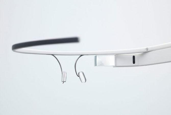 Ochelarii Google vor schimba lumea - Poza 1