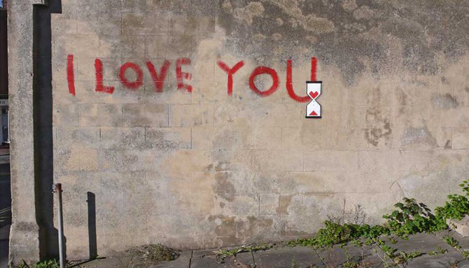 Anonimus de secol 21: Banksy - Poza 11