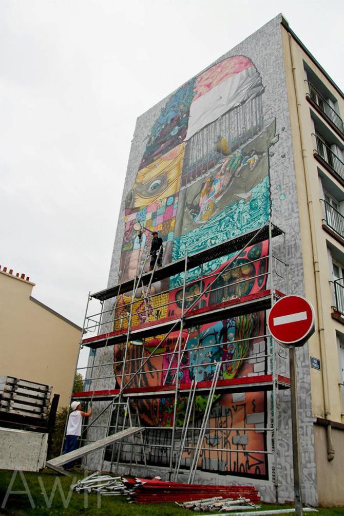 Basme urbane cu Da Mental Vaporz - Poza 8