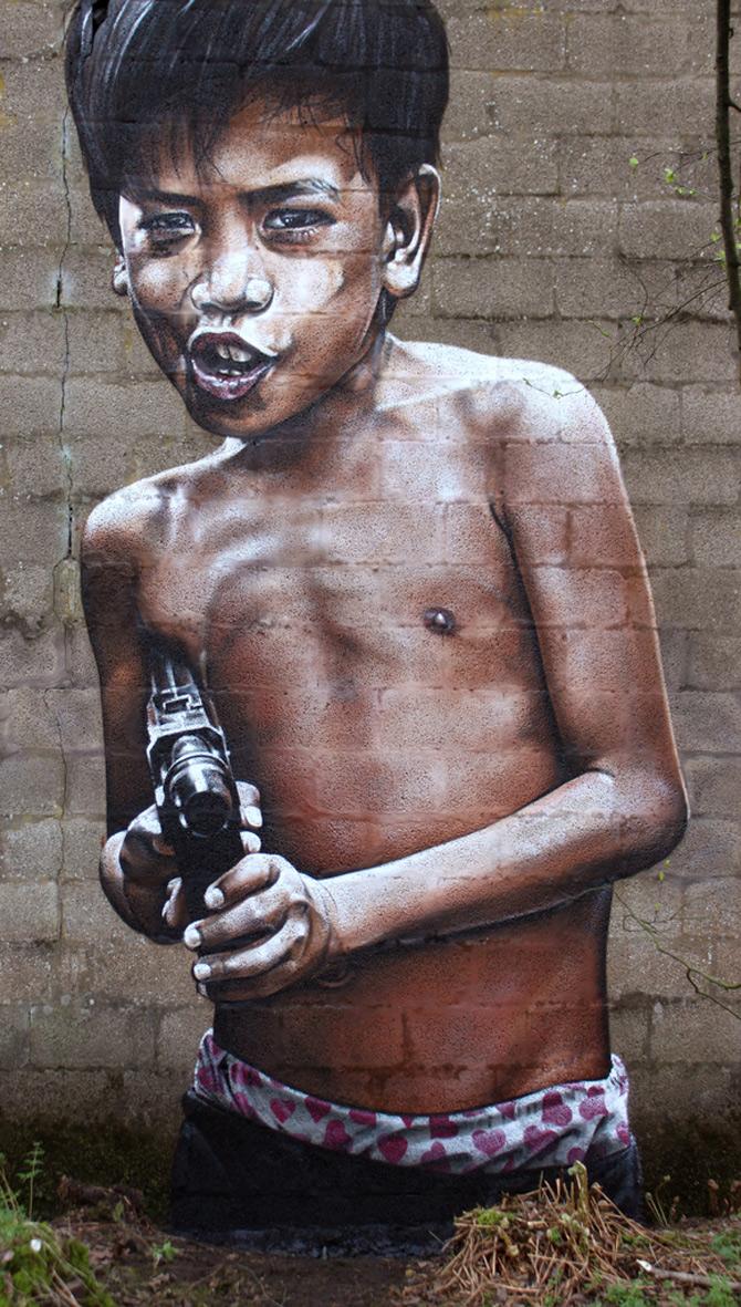 Graffiti pentru intelectuali, cu SmugOne - Poza 9
