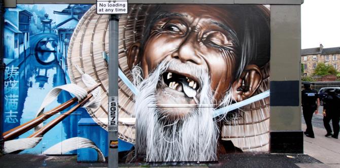 Graffiti pentru intelectuali, cu SmugOne - Poza 15
