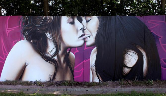 Graffiti pentru intelectuali, cu SmugOne - Poza 20