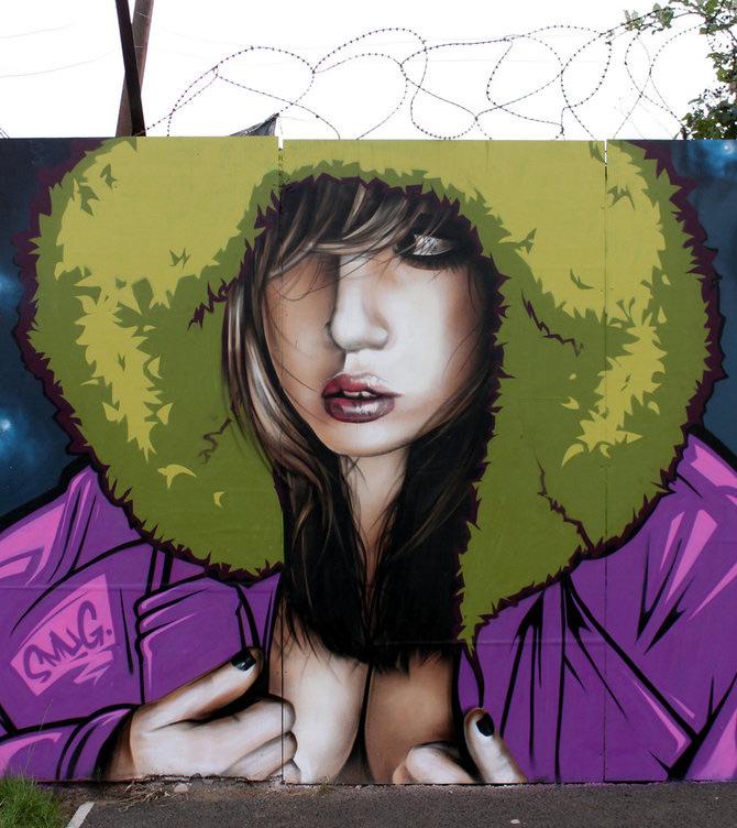 Graffiti pentru intelectuali, cu SmugOne - Poza 21