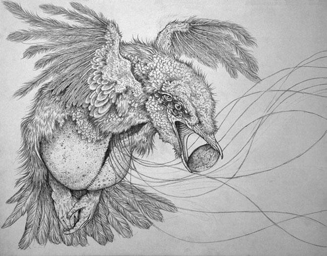 Mitologii contemporane de Caitlin Hackett - Poza 11