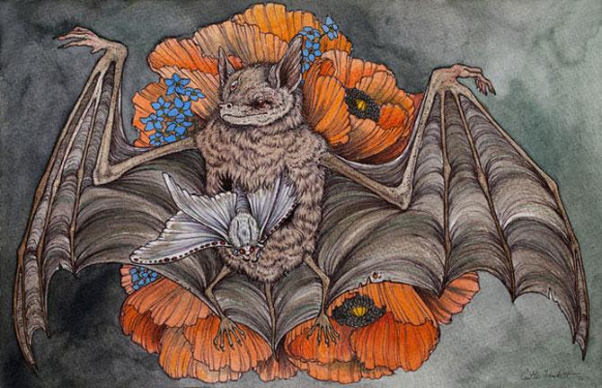 Mitologii contemporane de Caitlin Hackett - Poza 12
