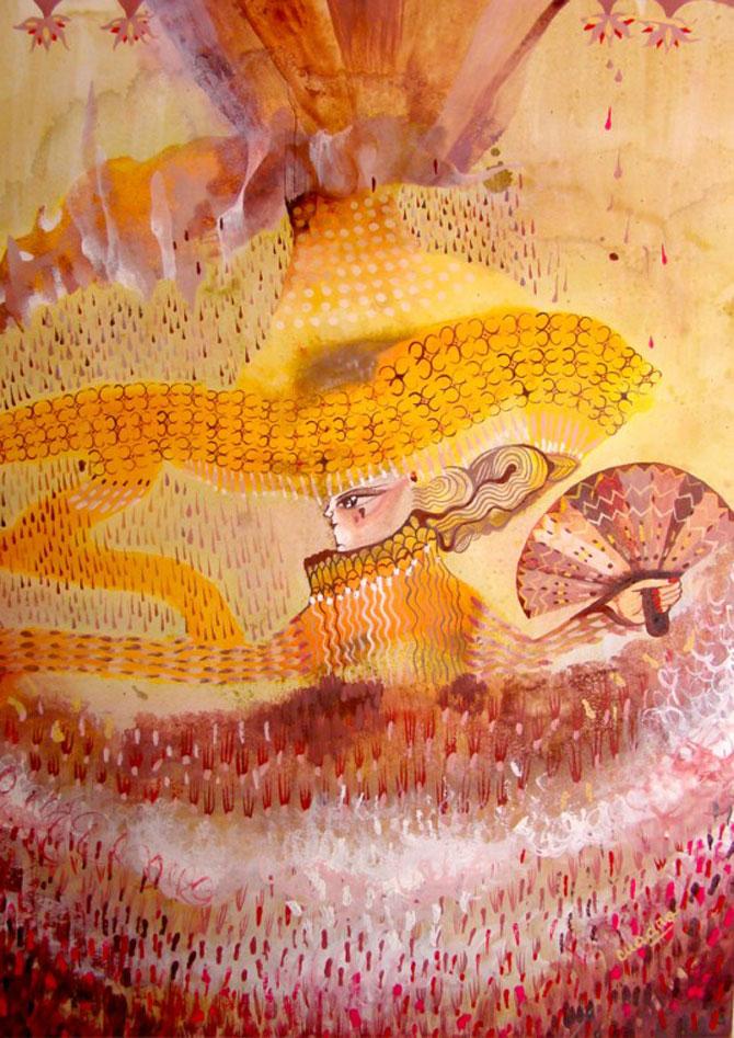 Naiv-sublim, de Estela Cuadro - Poza 1