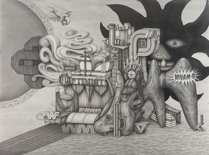 Filosofii, text, desene de Frank Magnotta - Poza 1