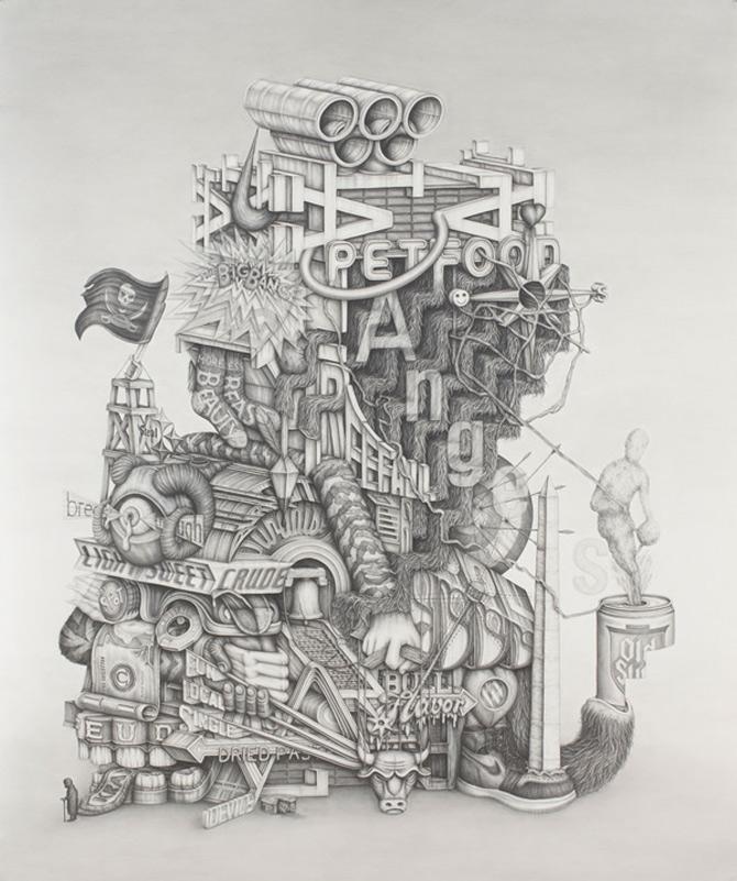 Filosofii, text, desene de Frank Magnotta - Poza 3