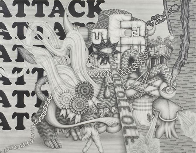 Filosofii, text, desene de Frank Magnotta - Poza 4
