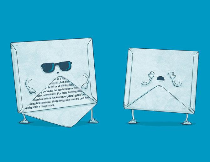 Desene curioase de Nacho Diaz - Poza 6