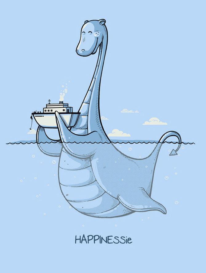 Desene curioase de Nacho Diaz - Poza 22